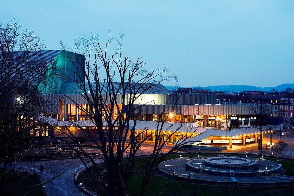 Badisches Staatstheater - Karlsruhe