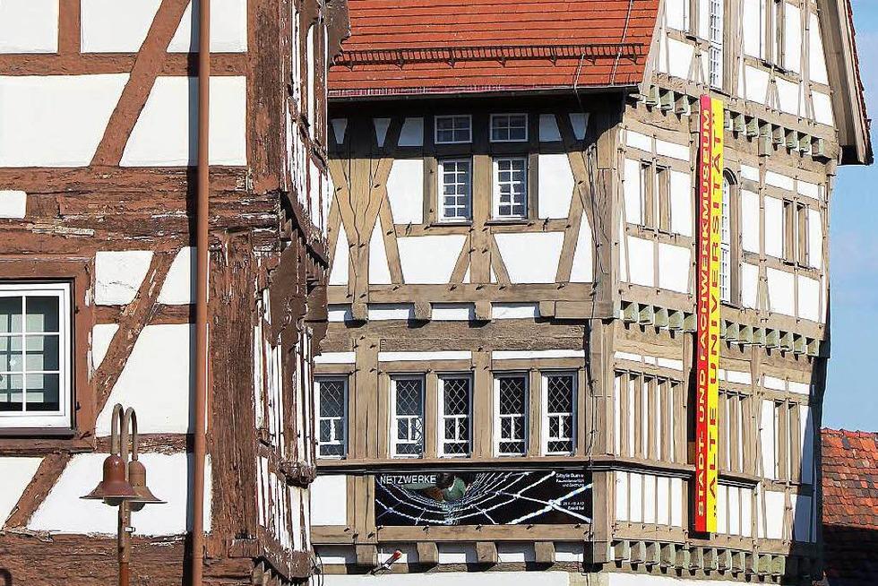 Stadt- und Fachwerkmuseum - Eppingen