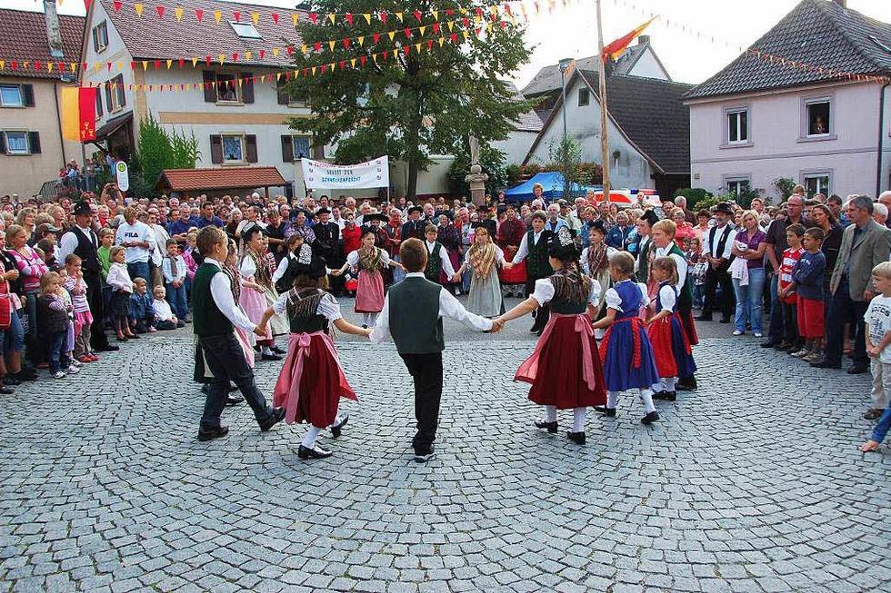 Stubenplatz - Pfaffenweiler
