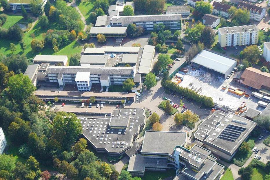 Technisches Gymnasium - Emmendingen