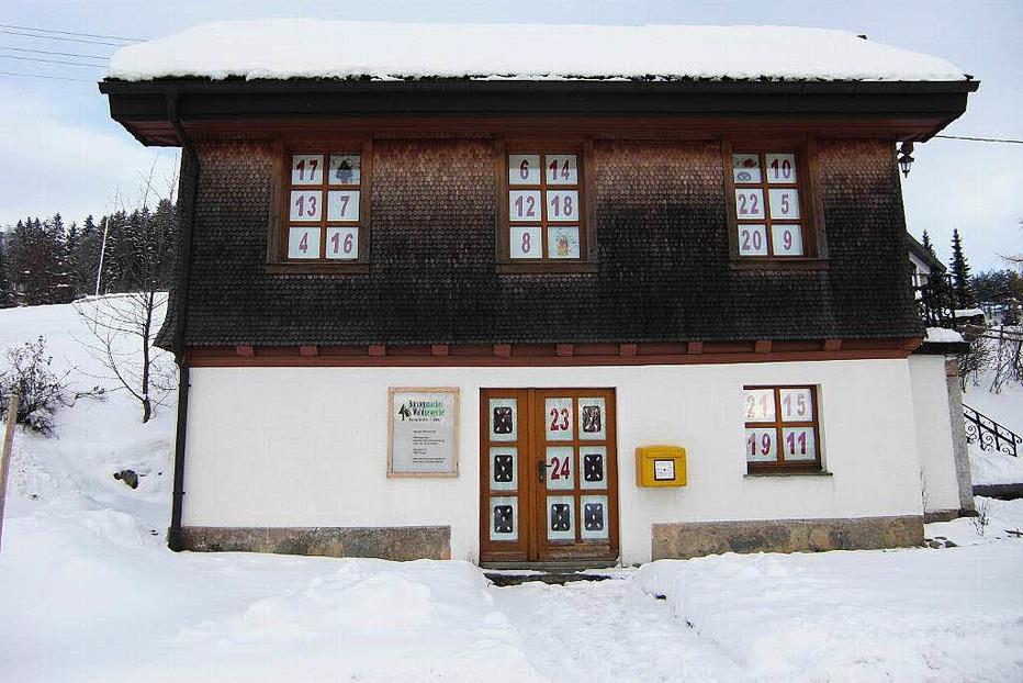 Bürstenmuseum (Oberibach) - Ibach