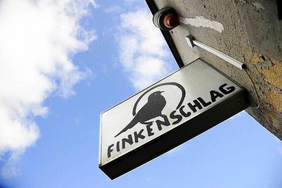 Finkenschlag (Theater Freiburg) - Freiburg