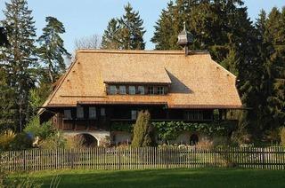 Heimatmuseum H�sli (Rothaus)