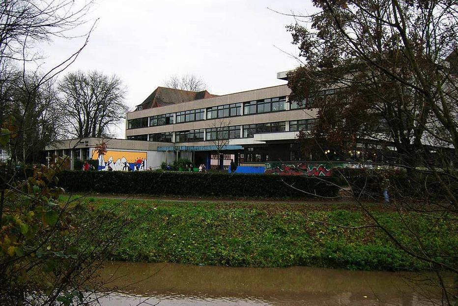 Markgrafen-Realschule - Emmendingen