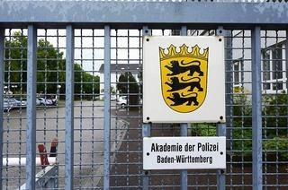 Akademie der Polizei Baden-W�rttemberg