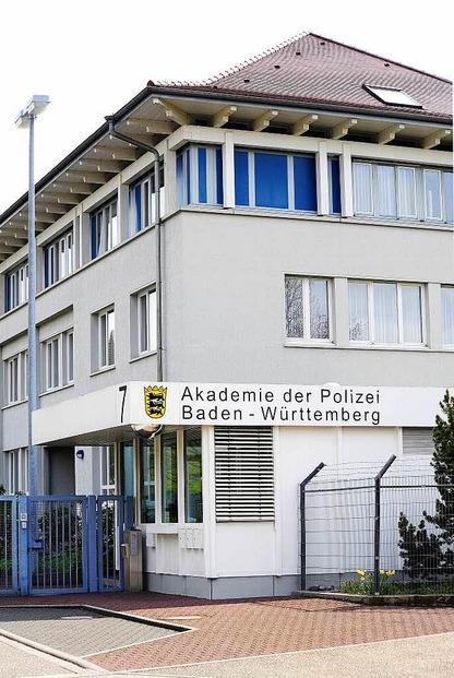 Akademie der Polizei Baden-W�rttemberg - Freiburg