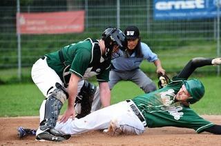 Baseball-Park Freiburg Knights