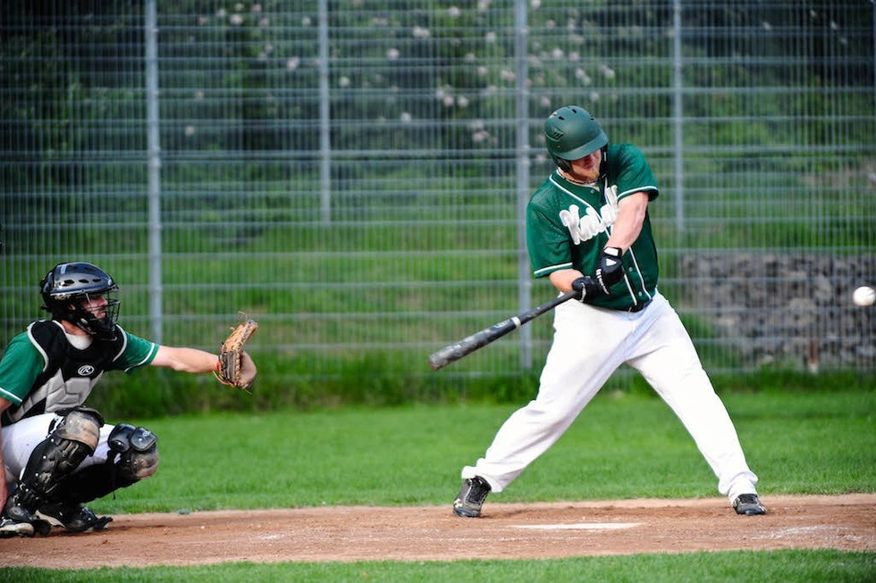Baseball-Park Freiburg Knights - Freiburg