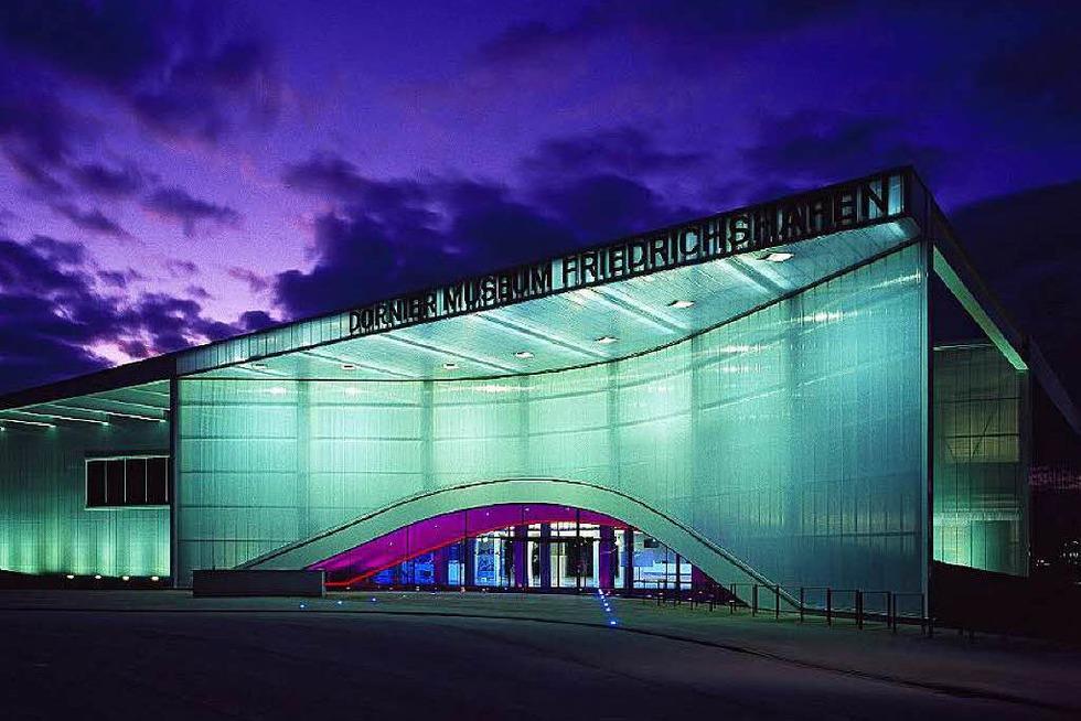 Dornier Museum - Friedrichshafen