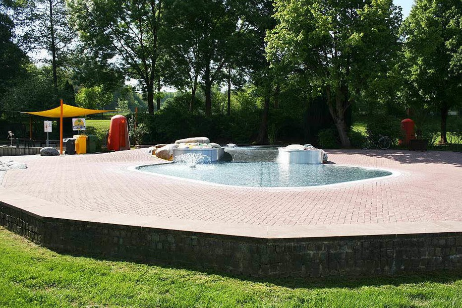 Schwimmbad - Kippenheim