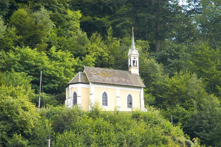 Kalvarienbergkapelle - Zell im Wiesental