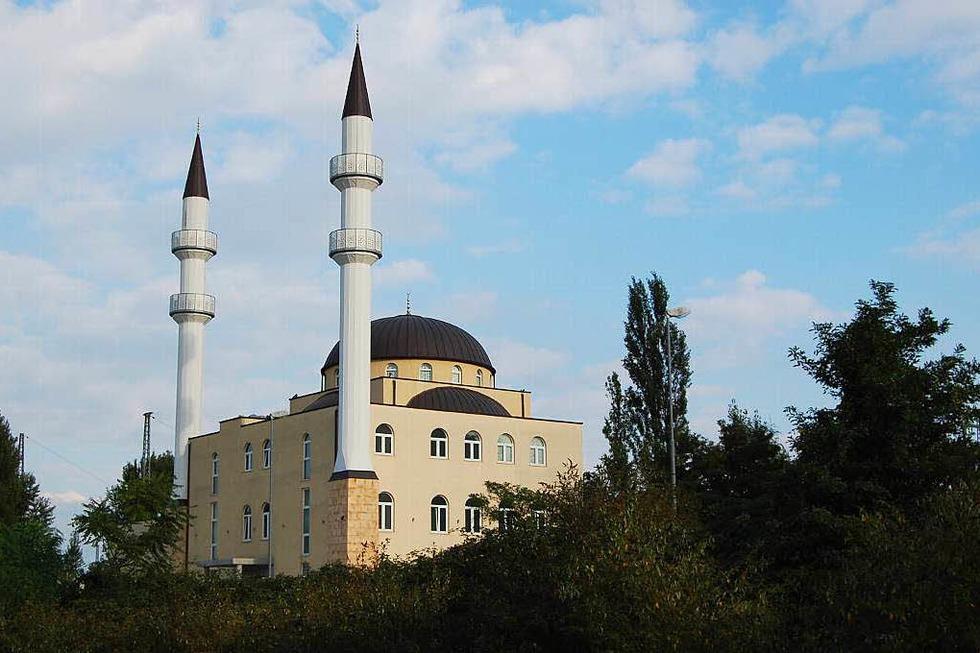 Camii Moschee - Kehl
