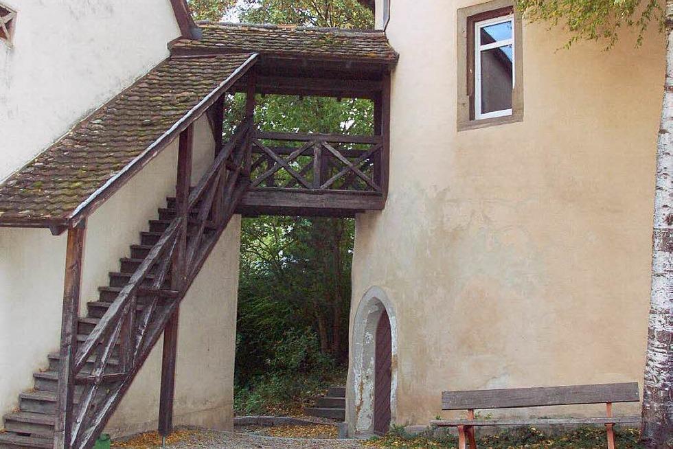 Wasserschloss Kirchhofen - Ehrenkirchen