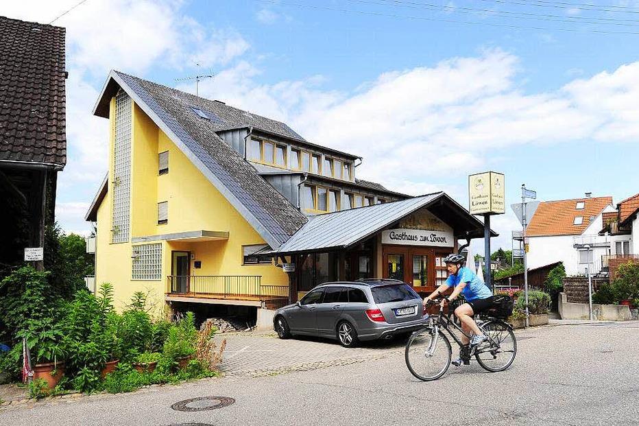 Gasthaus Löwen (Opfingen) - Freiburg