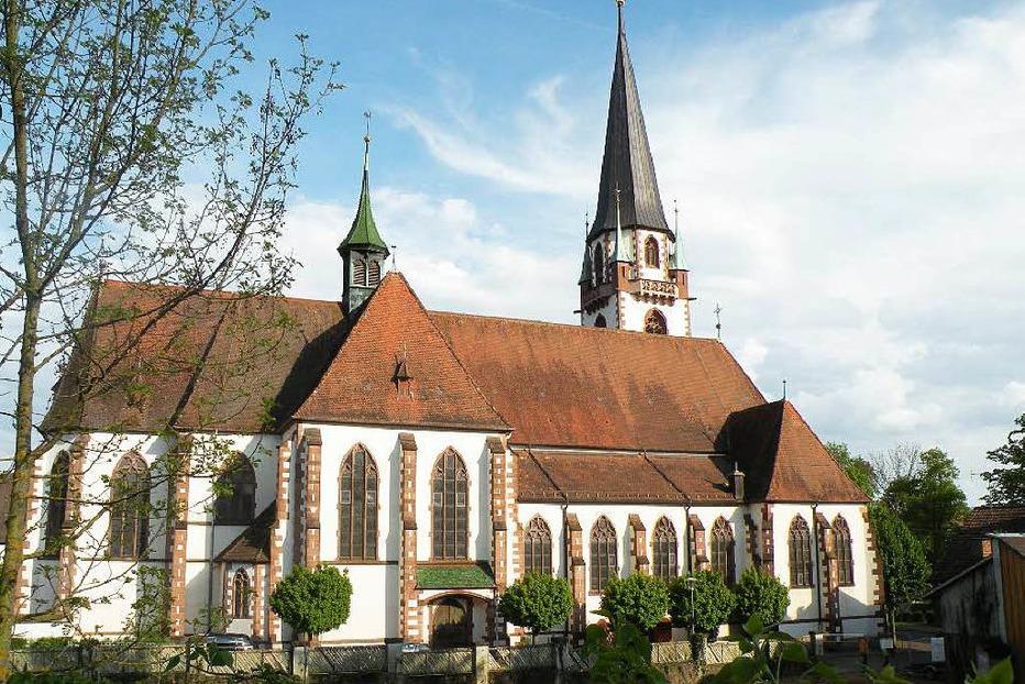 Pfarrsaal St. Bonifatius - Emmendingen