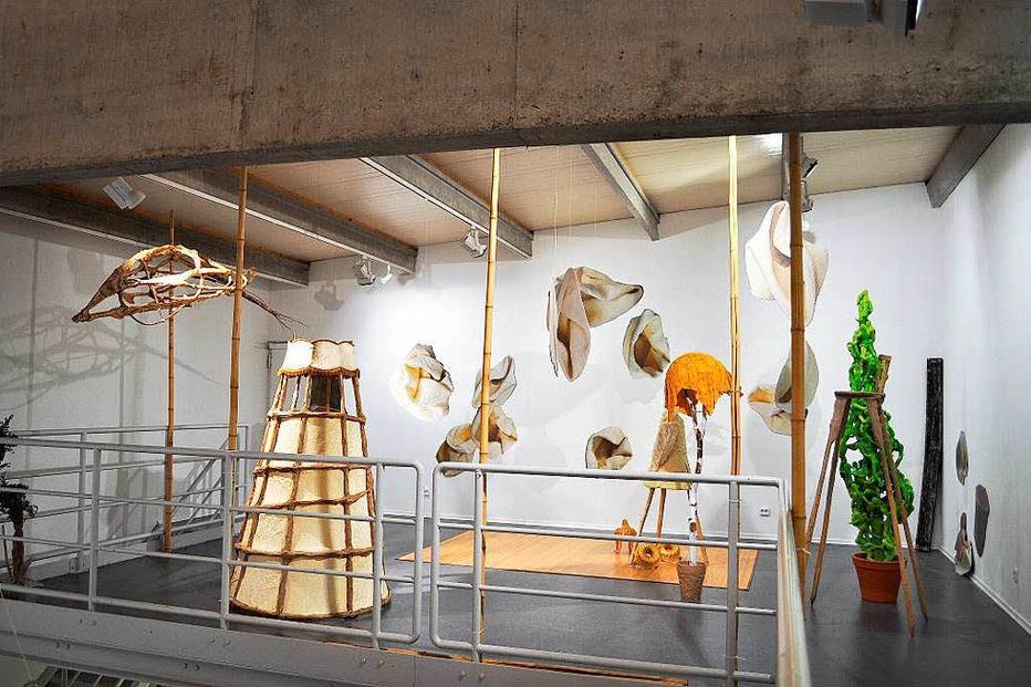 Galerie im Artforum - Offenburg