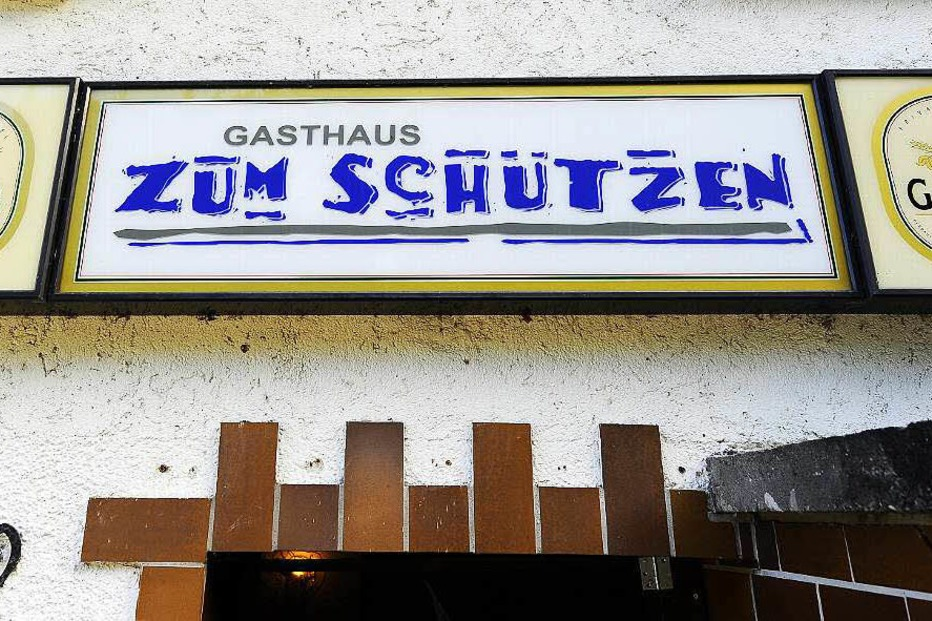 Gasthaus Zum Schützen - Freiburg