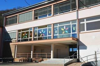 Mambergschule Wasenweiler