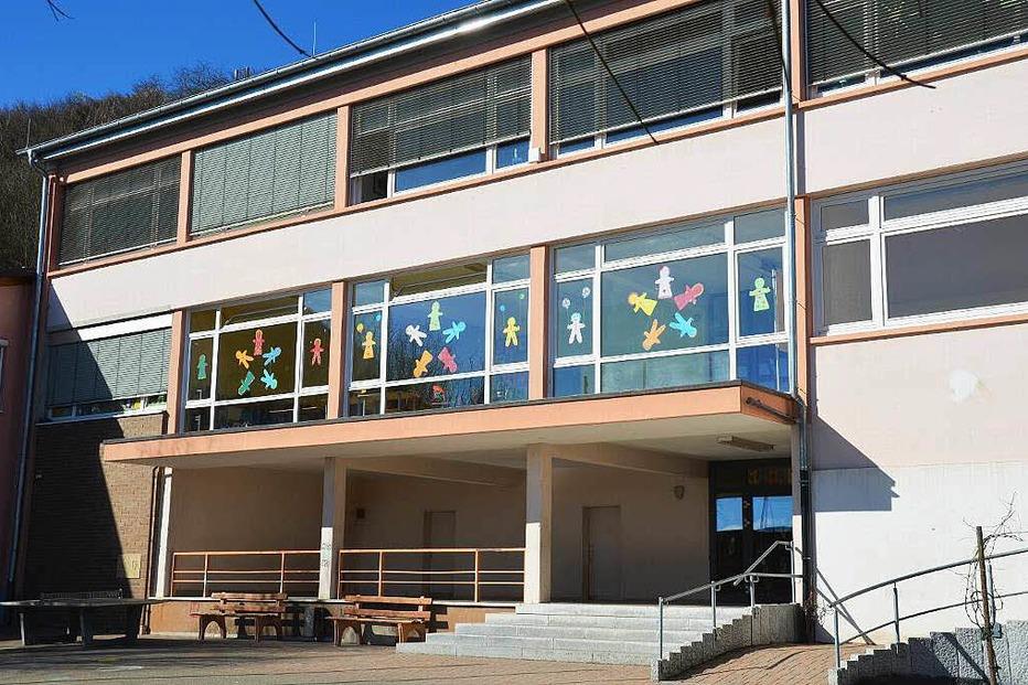 Mambergschule Wasenweiler - Ihringen