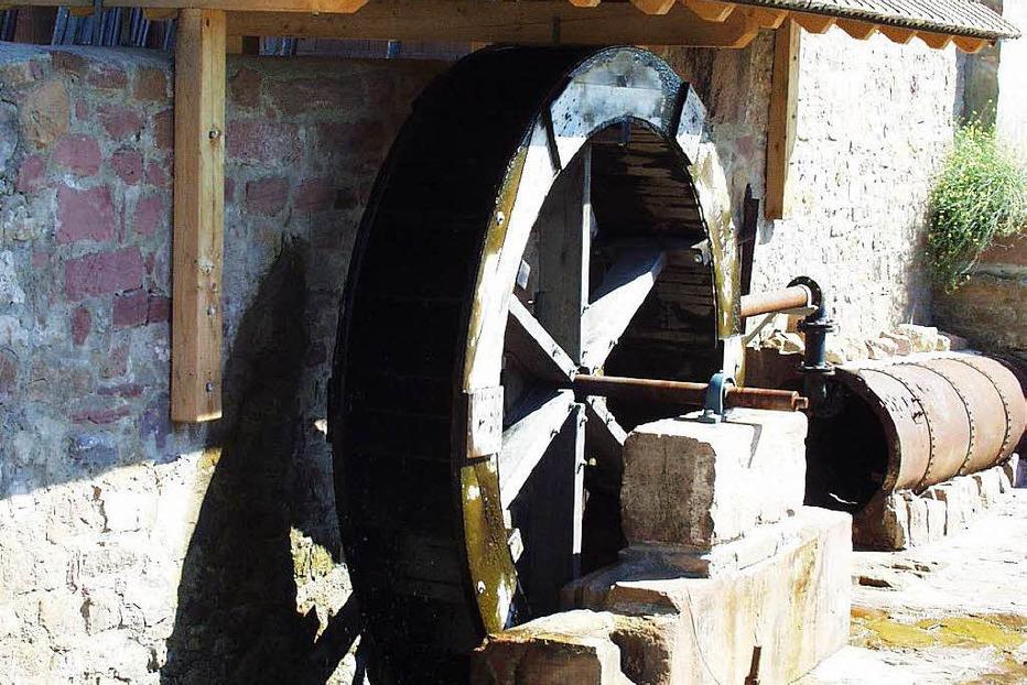 Mundinger Mühle - Emmendingen