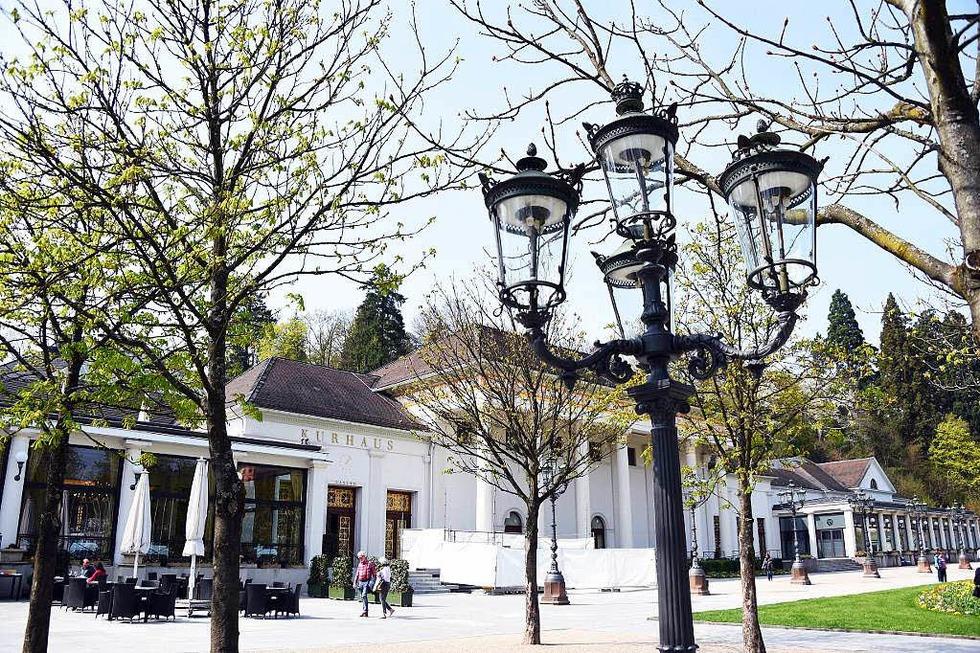 Kurhaus - Baden-Baden
