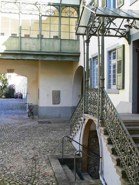 Markgräfler Museum - Müllheim
