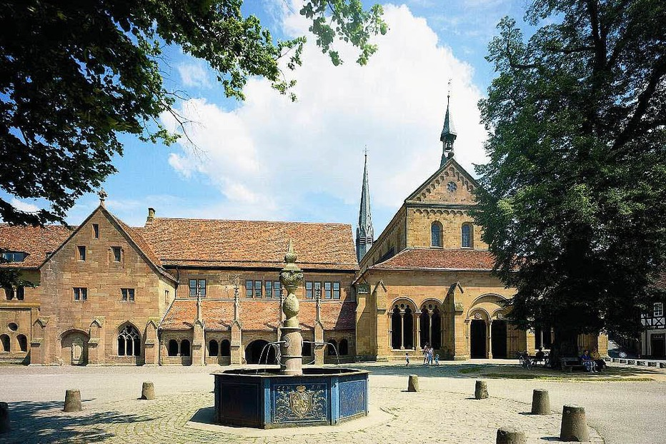 Kloster Maulbronn - Maulbronn