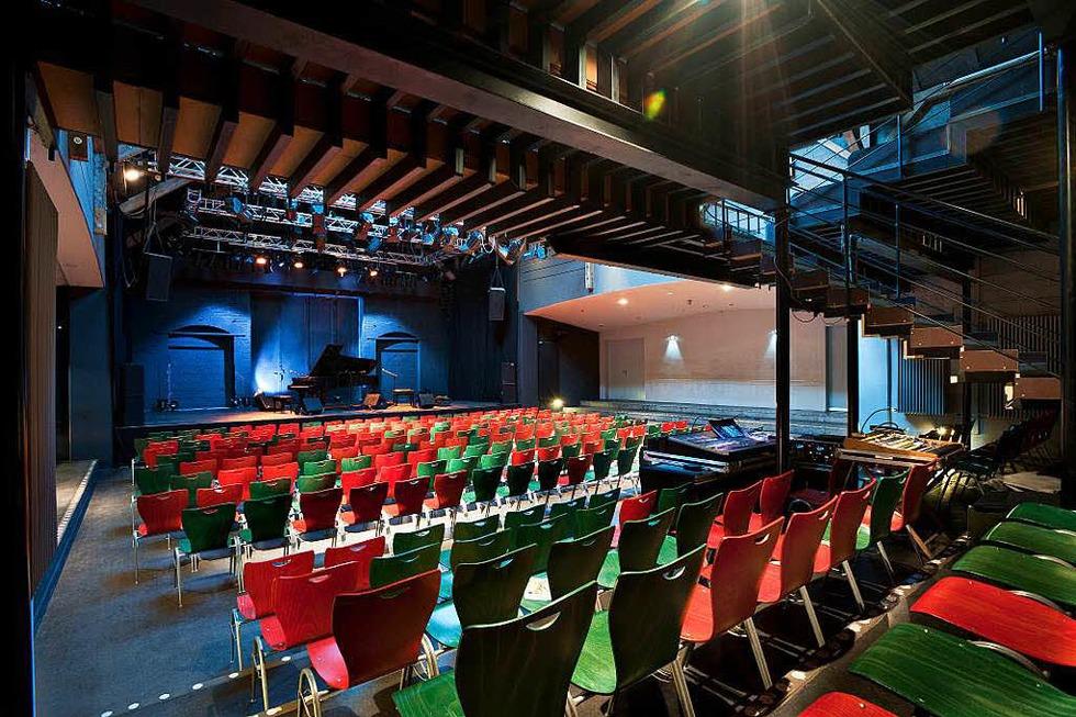 Kulturzentrum Tollhaus - Karlsruhe
