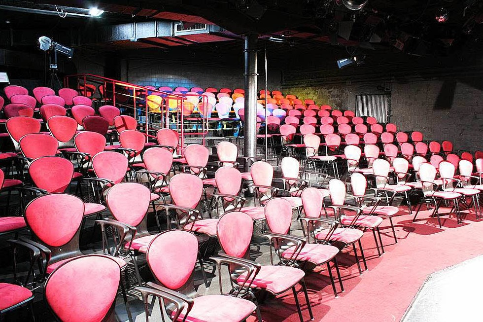 Theater Karlsruhe Heute