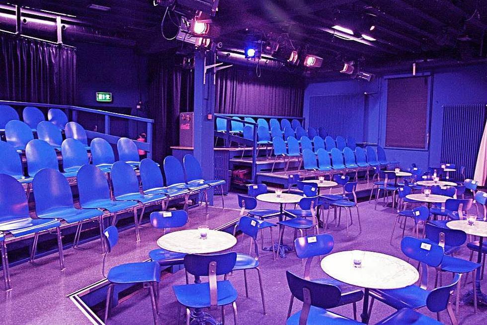 Sandkorn-Theater - Karlsruhe
