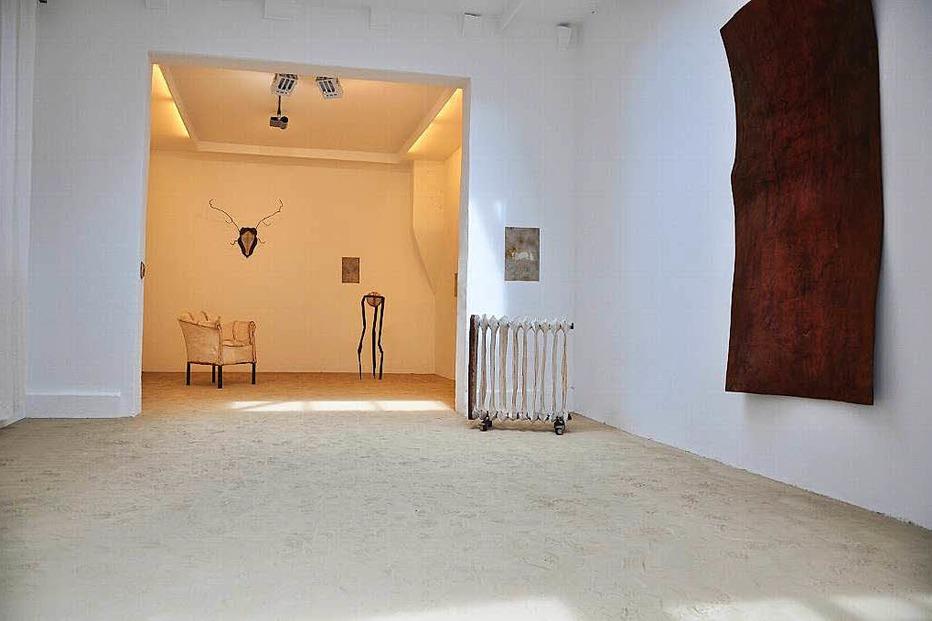 Galerie Marek Kralewski - Freiburg