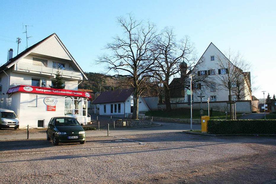 Lindenplatz - Sölden