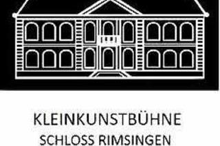 Kleinkunstbühne Schloss Rimsingen