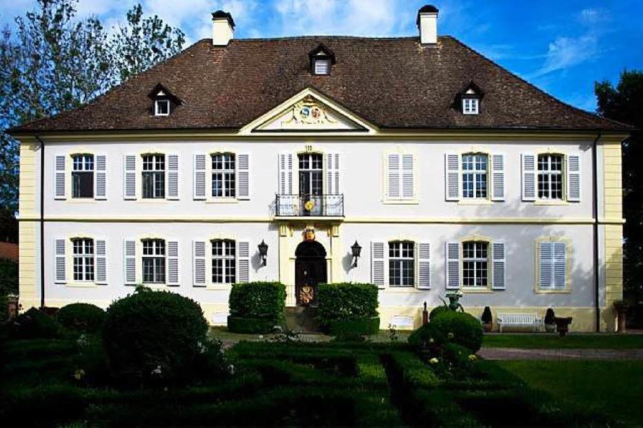 Kleinkunstbühne Schloss Rimsingen - Breisach