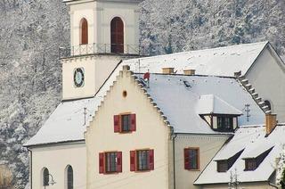 St. Michaelskirche Istein