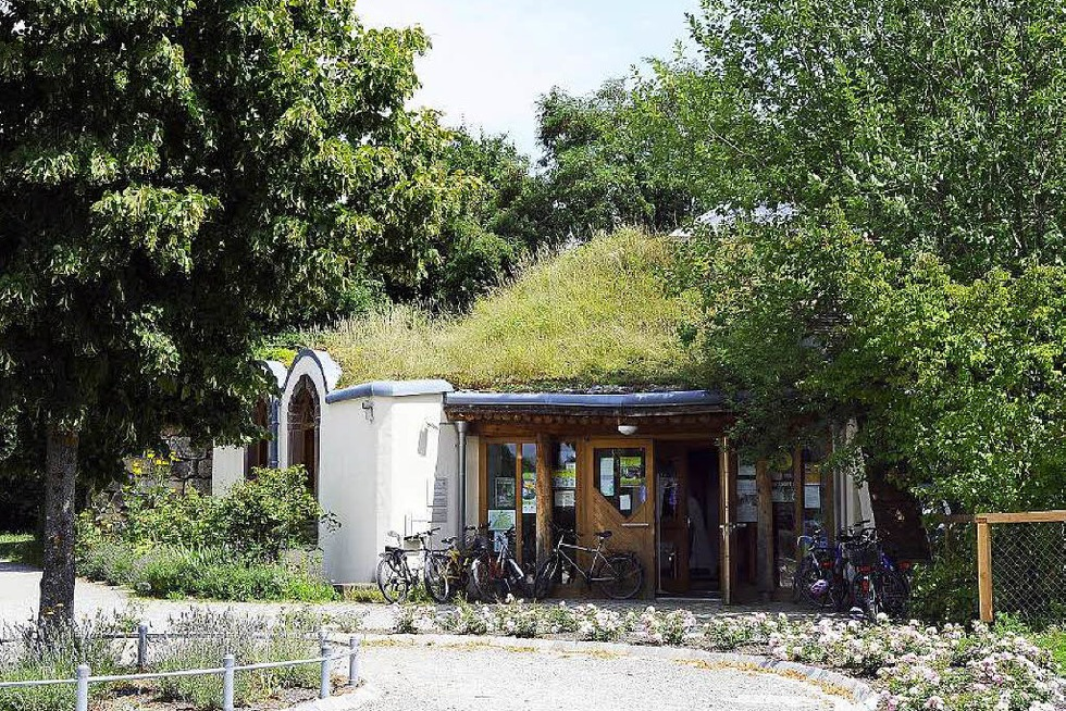 Ökostation - Freiburg