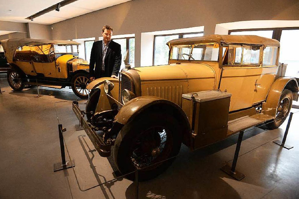 MAC Museum Art & Cars - Singen