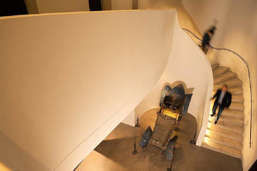 MAC Museum Art & Cars - Singen