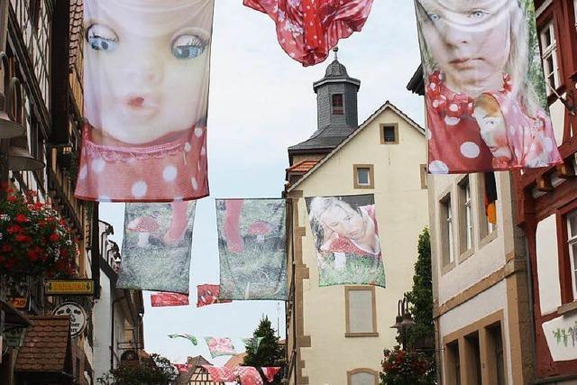 Eppinger Altstadt