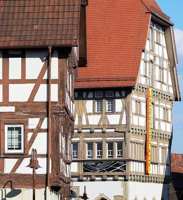 Eppinger Altstadt - Eppingen