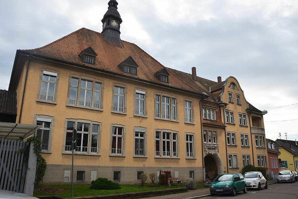 Albertschule - Ihringen