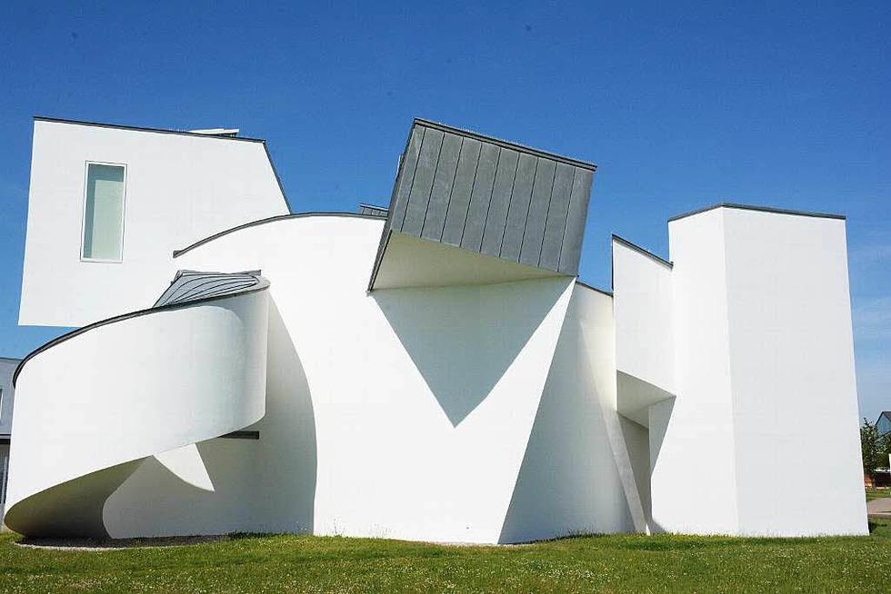 Vitra Campus - Weil am Rhein