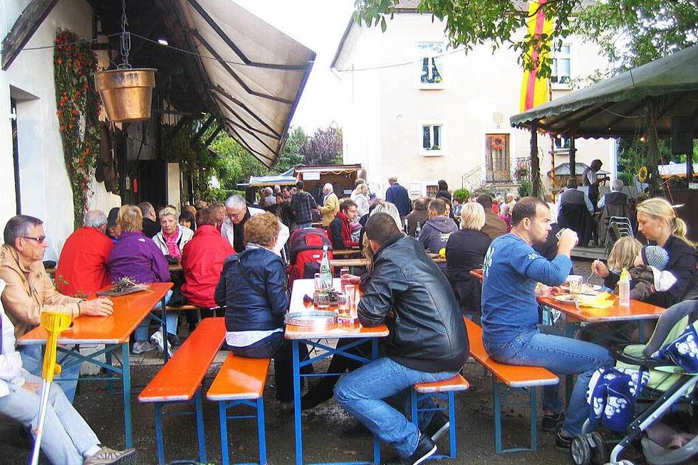 Weingut Schätzle (Lehen) - Freiburg