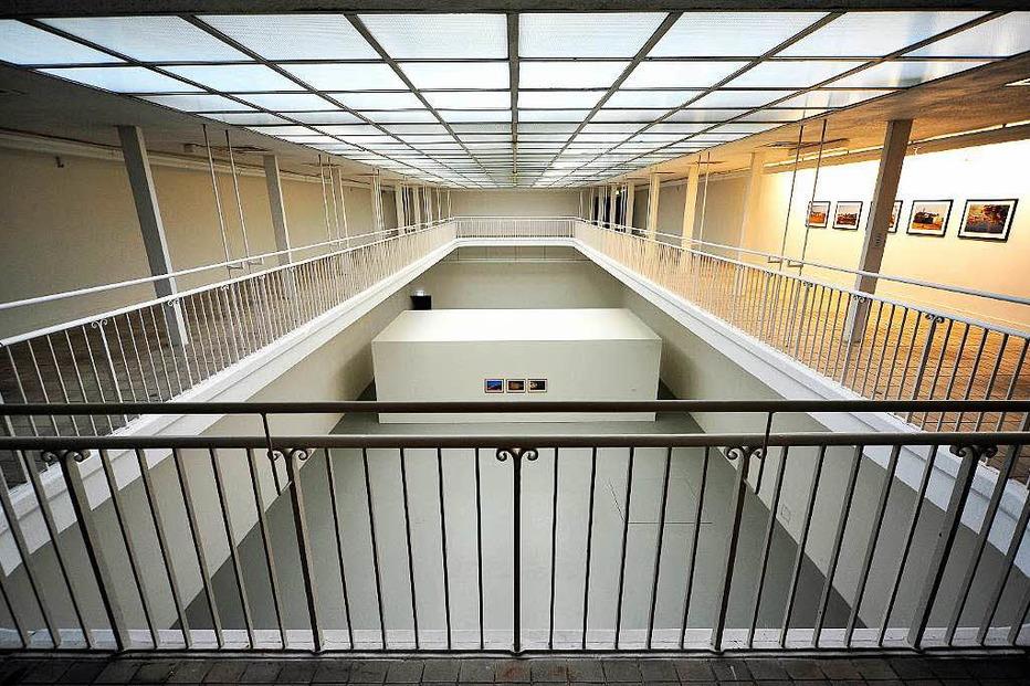 Kunstverein Freiburg - Freiburg