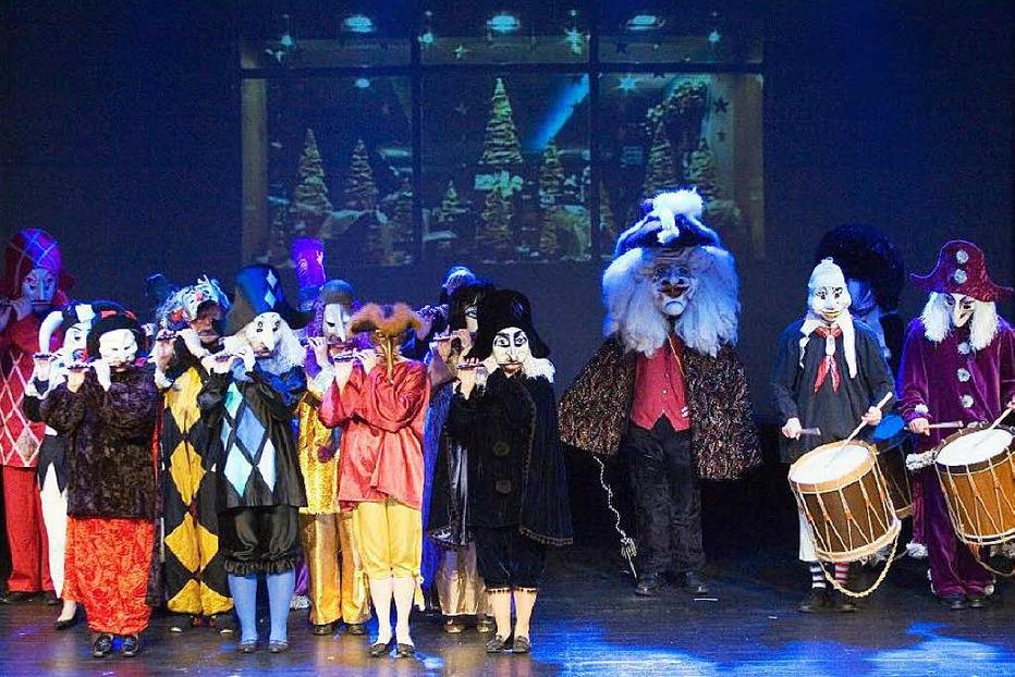 Häbse-Theater - Basel