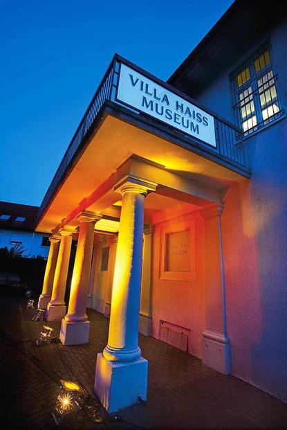Museum Villa Haiss - Zell am Harmersbach