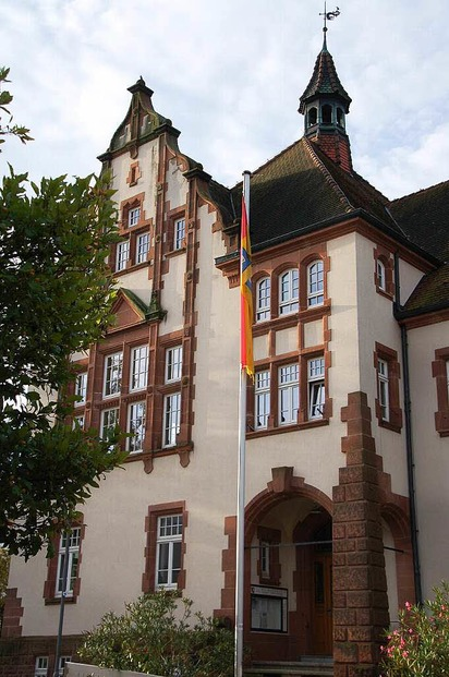 Altes Rathaus - Denzlingen