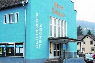 Ali-Theater