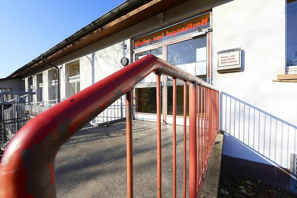 Kinder- und Jugendtreff Waltershofen - Freiburg