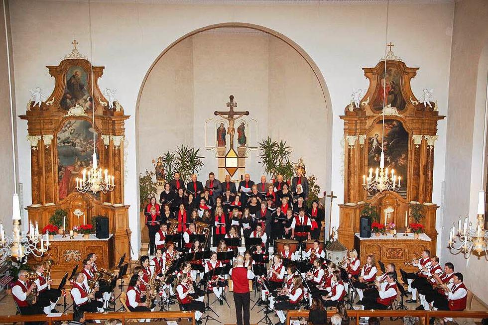 Pfarrkirche Mariä Himmelfahrt (Wasenweiler) - Ihringen
